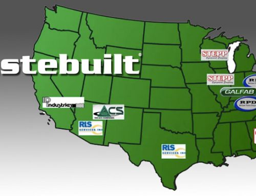 Wastebuilt Announces Acquisition of Refuse Parts Depot