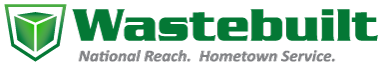 Wastebuilt Environmental Solutions, LLC Logo