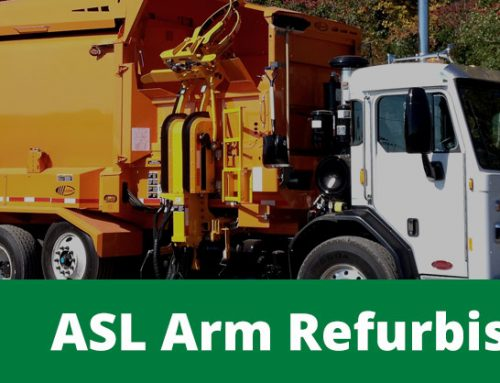 ASL Arm Repair Program
