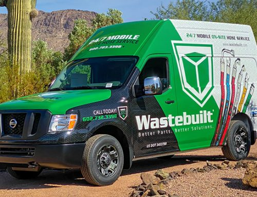 On-Site Hose Service in Arizona