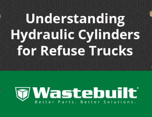 Understanding Hydraulic Cylinders for Refuse Trucks
